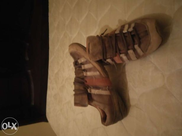Sapatos Termans