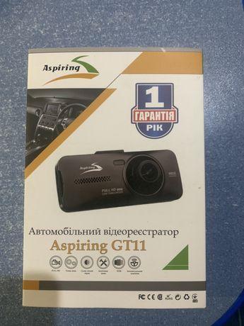 Відеореєстратор Aspiring GT-11