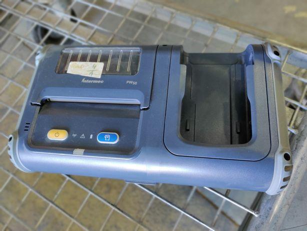 Impressora Portátil Intermec PW50