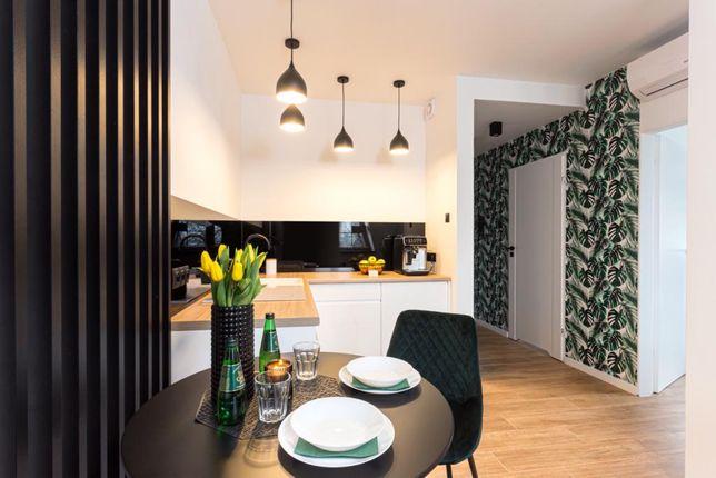 Apartament Bianco Verde.