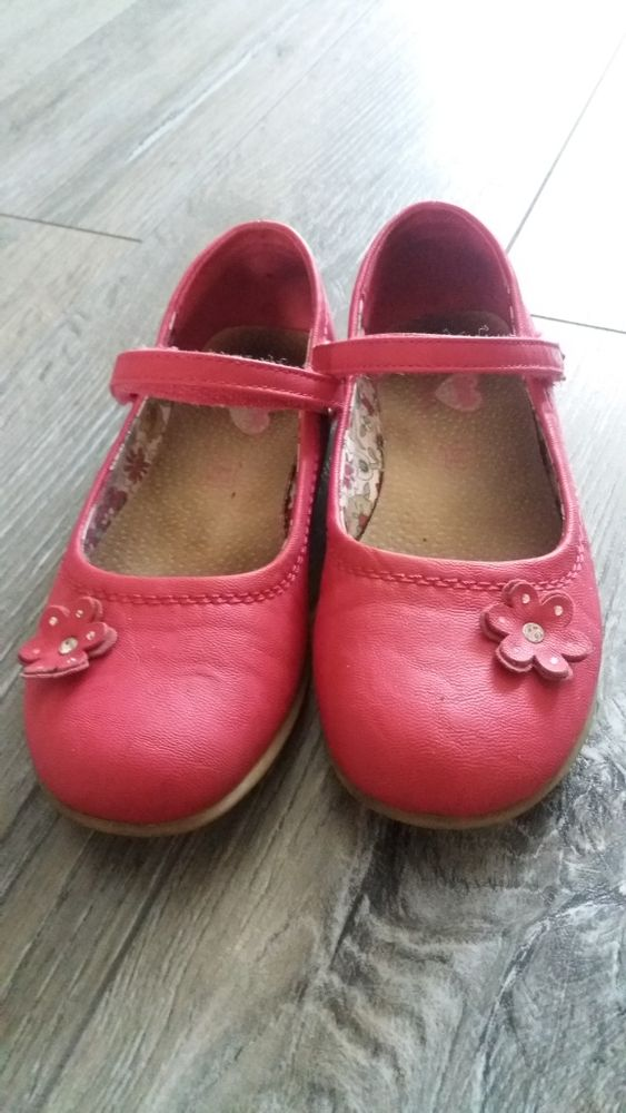 Pantofle dziewczęce Sosnowiec - image 1