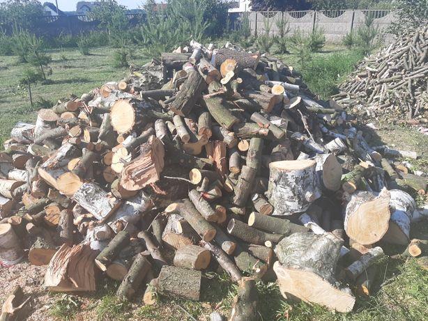 Sprzedam Drewno pocięte