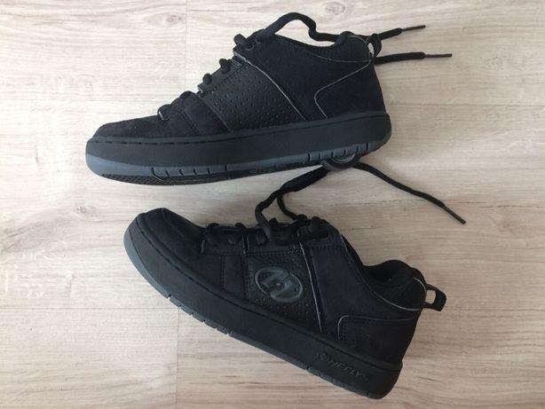 Роликовые кроссовки heelys ОРИГИНАЛ 35 р