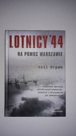 Lotnicy 44. Neil Orpen