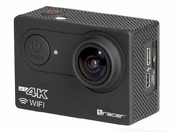 Kamera sportowa Tracer SJ 4060 WIFI - wideorejestrator