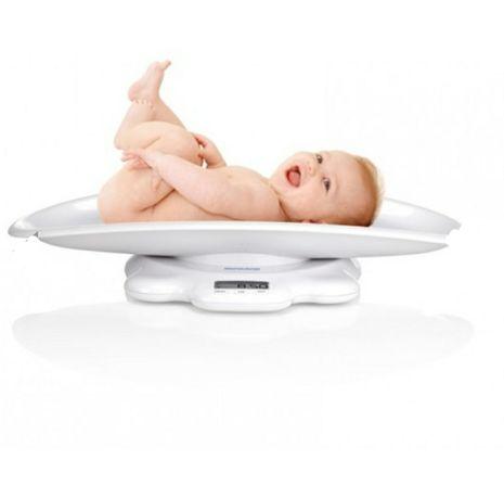 ВесЫ детские вага дитяча MINILAND BABY SCALY UP