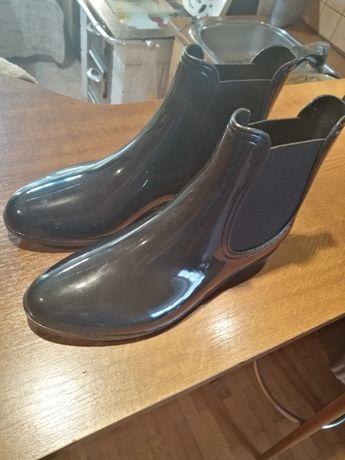 Buty,kalosze nowe