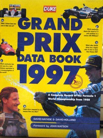 Grand Prix Data Book 1977