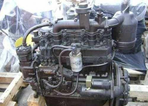 Продам двигатель МТЗ Д-240