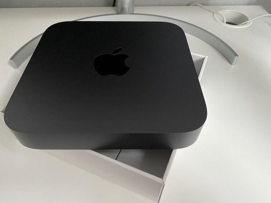 Mac Mini 2018 i5, 32GB Ram, 512 SSD - Gwarancja