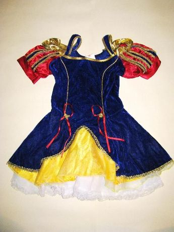 Платье,карнавальные платья ,белоснежка,новогодние платья( прокат )