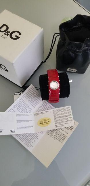 Часы dolce gabbana оригинал