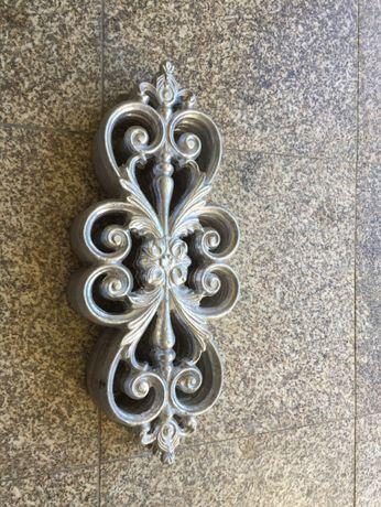 Pèças decorativas de portões
