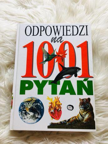 Encyklopedia Odpowiedzi na 1001 pytań