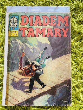 Diadem Tamary wyd.1