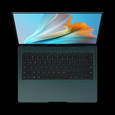 Nierozpakowany Matebook X Pro 2021 I7