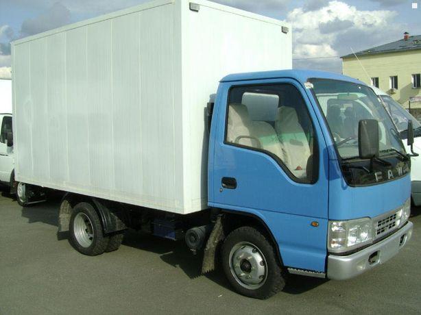 Грузовое такси, перевозка грузов Киев межгород Украина