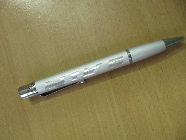 Зажигалка ручка NIKE, новая, газовая, пламя, многоразовая