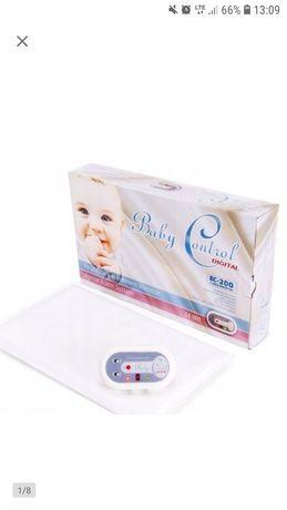 Monitor oddechu baby control bc200 podwójny alarm