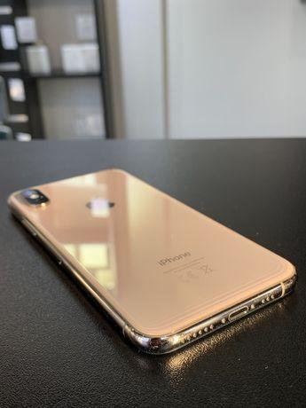 iPhone Xs 64GB Gold Neverlock | RAZOR STORE COM UA | В КРЕДИТ