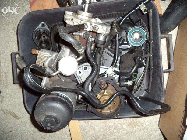 Pecas Motor Z17DTH Opel Astra H