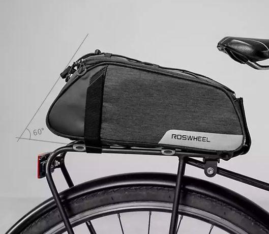 Сумка Roswheel на багажник велосипеда