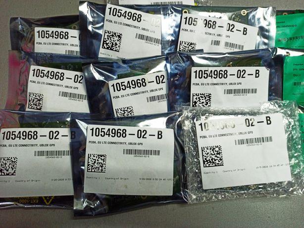 Модем 4G LTE Европа 1054968-02-B