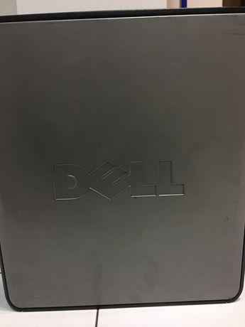 Komputer Dell optiplex 755 dysk hdd 250gb win 10
