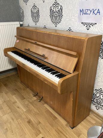 Pianino A. Grand Heinz Kuhn nastrojone SOPOT małe/niskie!