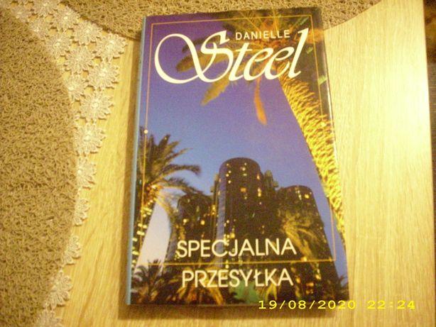Specjalna przesyłka -Steel /k