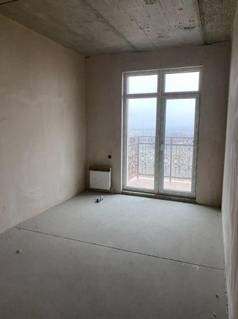 Трехкомнатная квартира в ЖК 50 Жемчужина. Итальянский бульвар. Центр