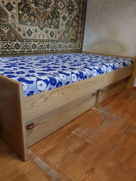 Продам кровать Одноместная.
