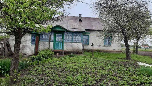 Продам будинок в селі Короп'є Козелецького району Чернігівської обл.