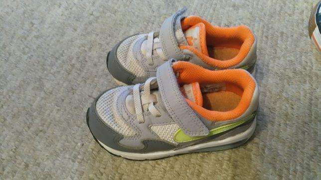 Кроссовки кросівки Nike 22р. 14см.