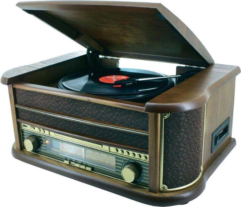 Gramofon Soundmaster NR513A Sosnowiec - image 1