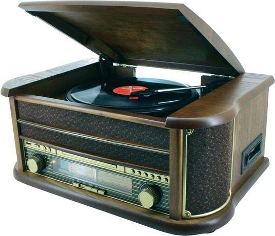 Gramofon Soundmaster NR513A