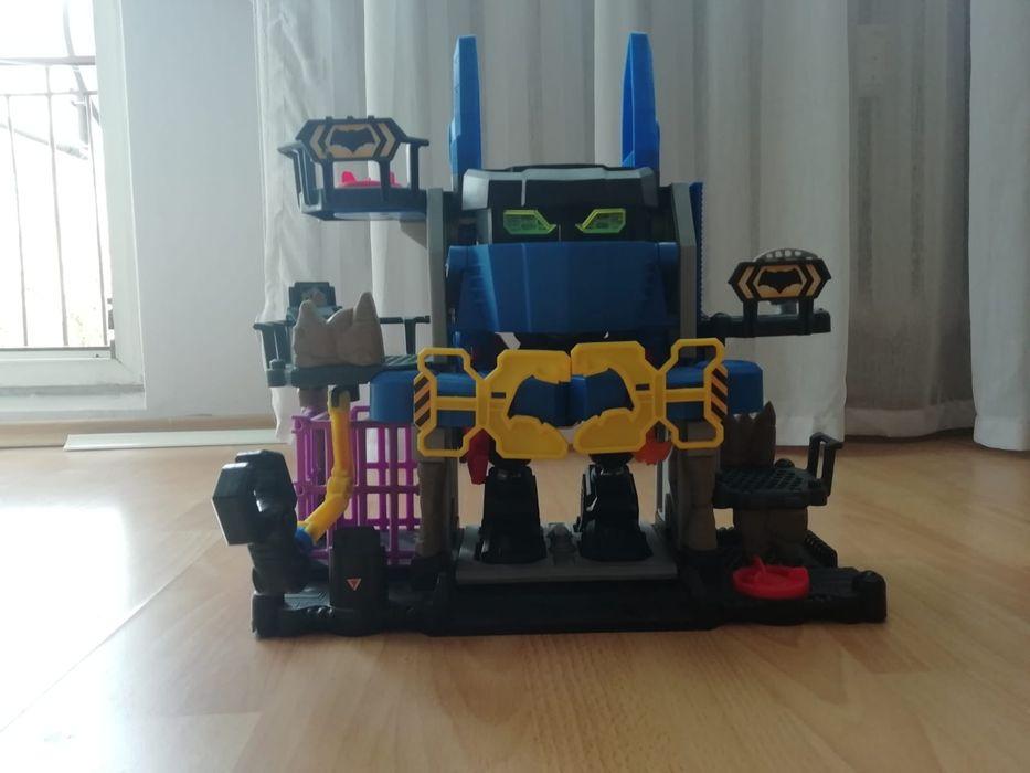 Batman Robot i twierdza Kielce - image 1