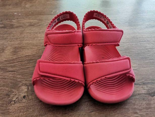 Sandałki Adidas r. 22