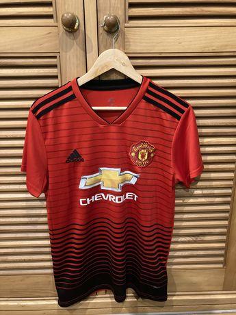 T-Shirt Adidas Manchester United   Tamanho M