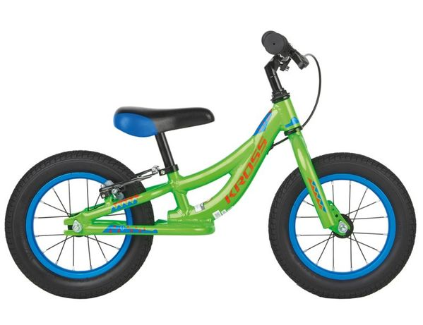 """Rower biegowy Kross Kido 12"""" +wiatraczek GRATIS"""