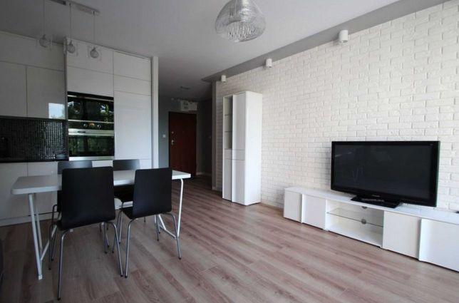Dwupokojowe zadbane mieszkanie na Mokotowie