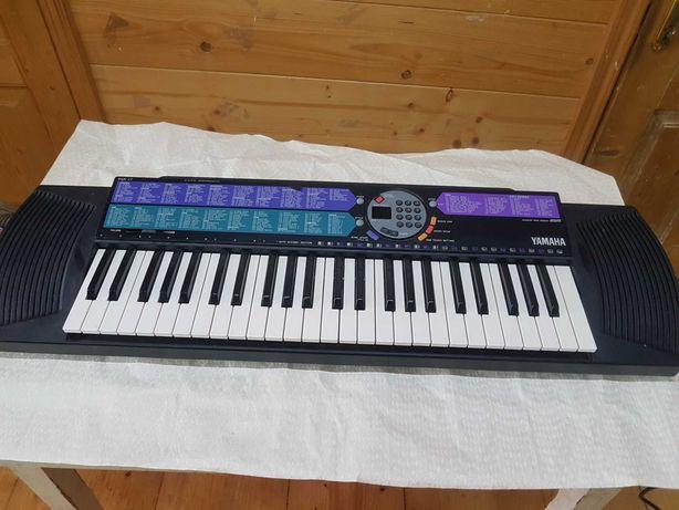 PS001 Синтезатор YAMAHA PSR-77
