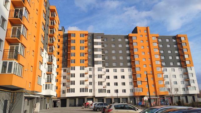 ПОСПЕШИТЕ! 1-к квартира ЖК Семейный комфорт. 2 балкона.
