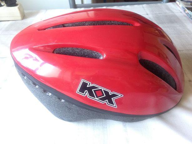 KX capacete - Tamanho M
