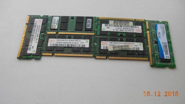 Планка памяти HYNIX 1гб ноутбука