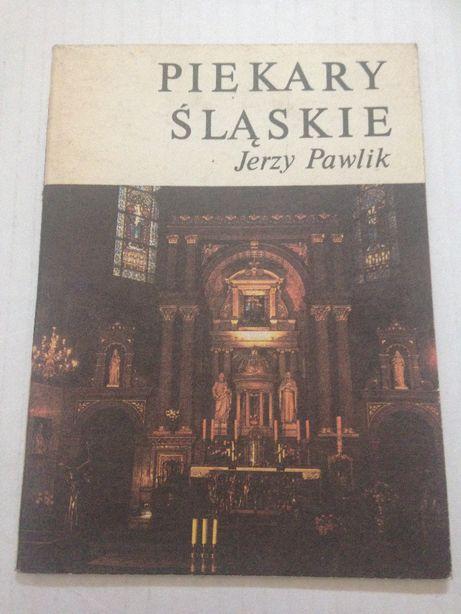 Piekary Śląskie Jerzy Pawlik