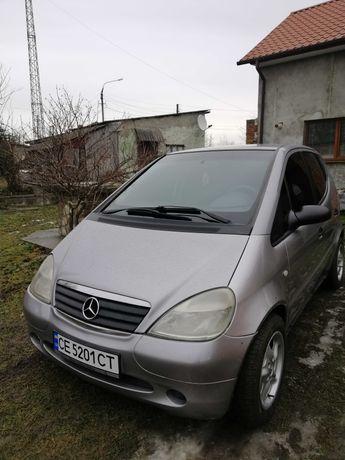 Продам Mercedes-Benz A 140