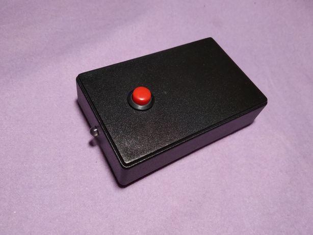 Стробоскоп для виниловых проигрывателей
