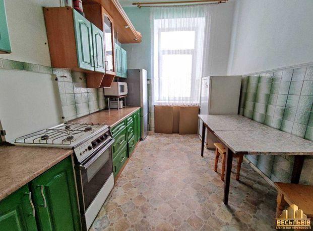Оренда 3-кім. квартири на вул. Федьковича (Привокзальний ринок)