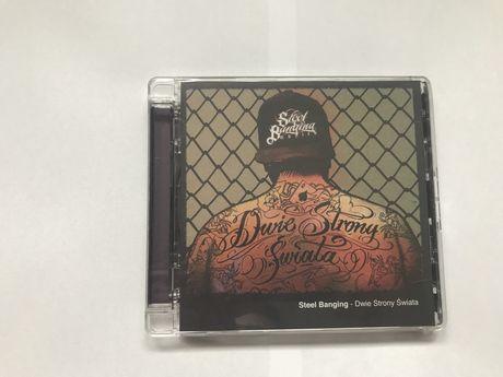 Steel Banging - Dwie strony świata rap Step Records